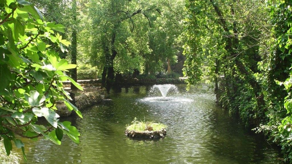 parque maria luisa, ruta por Sevilla - Los viajes de Margalliver